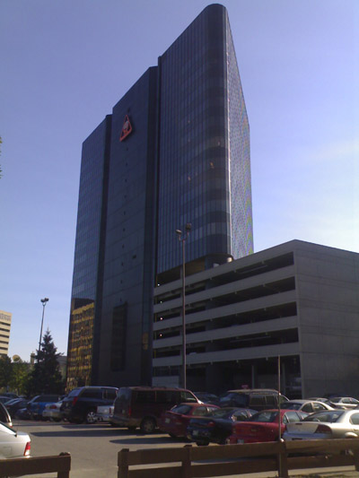Credit Union Plaza 6