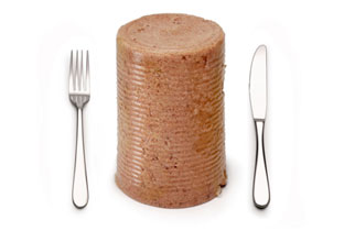 mighty tower of spam